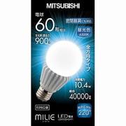 LDA10D-G-T1 [LED電球 E26口金 昼光色 900lm 密閉器具対応 MILIE(ミライエ)]