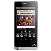NW-ZX1 S [ポータブルオーディオプレーヤー ウォークマン<Walkman> ZX1 128GB シルバー ハイレゾ音源対応]