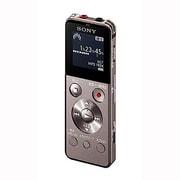 ICD-UX543F TC [ICレコーダー 4GBメモリー内蔵 FMラジオ機能 ブラウン]