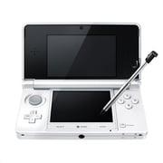 ニンテンドー3DS ピュアホワイト [3DS本体]
