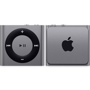 iPod shuffle 2GB スペースグレイ [ME949J/A]