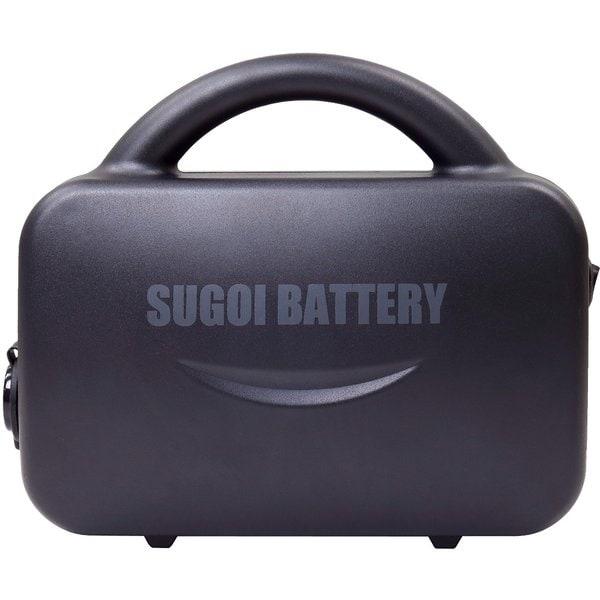 SGB-MDC300LP2-DX [大容量充電式バッテリー]