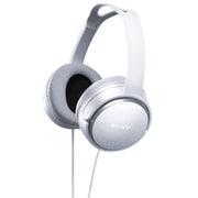 MDR-XD150 W [ステレオヘッドホン 密閉型 ホワイト]