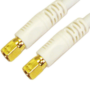 WFF5C-05 [S5CFBケーブル接栓-接栓0.5m ホワイト]