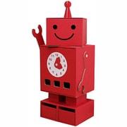 RBT-RD-H 収納ロボットくん レッド