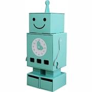 RBT-BL-H 収納ロボットくん ブルー