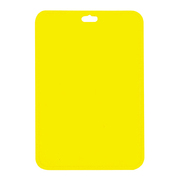 C-1302 [Colors 食器洗い乾燥機対応まな板<大>(イエロー)2]