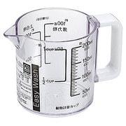 C-8677 [Easy Wash 食洗機対応耐熱計量カップ200ml]