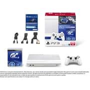 PlayStation3 スターターパック グランツーリスモ6同梱版 クラシック・ホワイト [CEJH-10027]