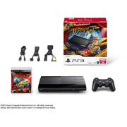 PlayStation3 パペッティア パック [CEJH-10028]