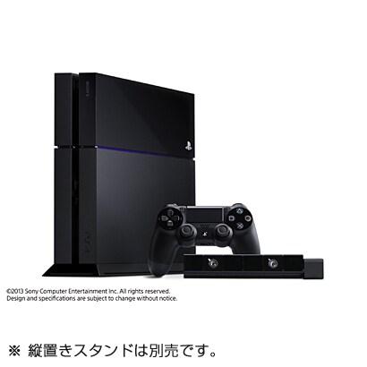 プレイステーション4 First Limited Pack with PlayStation Camera [CUHJ-10001]