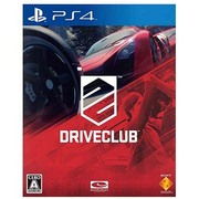 DRIVECLUB [PS4ソフト]