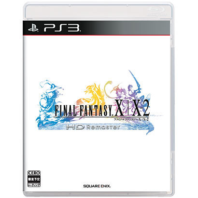FINAL FANTASY(ファイナルファンタジー) X / X-2 HD Remaster [PS3ソフト]
