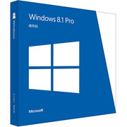 Windows 8.1 Pro 日本語版