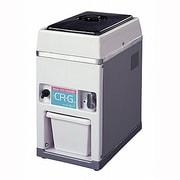 CR-G [電動式氷砕機]