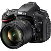 D610 24-85VR レンズキット [ボディ+交換レンズ「AF-S NIKKOR 24-85mm f/3.5-4.5G ED VR」 35mmフルサイズ]