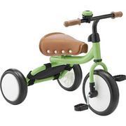 Trike(トライク) グリーン [三輪車]