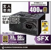 KRPW-SX400W/90+ [電源ユニット]