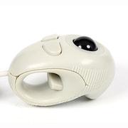 GM-OPTB02W [トラックボール型マウス 白]