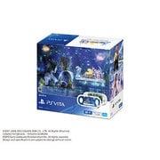PlayStation Vita FINAL FANTASY X/X-2 HD Remaster RESOLUTION BOX [PS Vita本体 「FINAL FANTASY X HD Remaster」「FINAL FANTASY X-2 HD Remaster」同梱モデル PCHJ-10009]