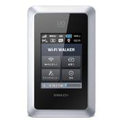HWD14SSU シルバー [モバイルルーター WiMAXSpeedWi-Fi「Wi-Fi WALKER」 HWD14(ブライトシルバー) WiMAX2+/LTE/WiMAX]