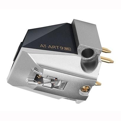 AT-ART9 [MC型ステレオカートリッジ]
