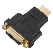 VIS-P0303 [DVI-HDMI変換プラグ]
