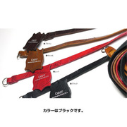 DPS-N01SF-BK [<Safari>Camera Neck Strap (ブラック)]