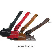 DPS-H01SF-BK [<Safari Hand>Camera Hand Strap (ブラック)]
