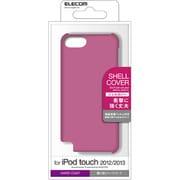 AVA-T13PVPN [iPod touch 2012/2013/シェルカバー/ピンク]