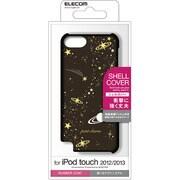 AVA-T13PVG2 [iPod touch 2012/2013用 シェルカバー スペース]