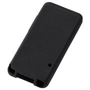 AVS-S13SCBK [Walkman S/E 2013/シリコンケース/ブラック]