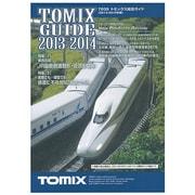 7035 トミックス総合ガイド 2013-2014 カタログ