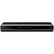 BD-W550 [ブルーレイディスクレコーダー HDD500GB ダブルチューナー AQUOS(アクオス)ブルーレイ]