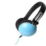 ZHP-1000 Light Blue [ステレオヘッドホン ライトブルー]