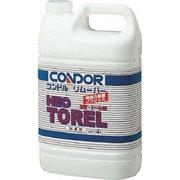 コンドル リムーバー ネオトーレル 4L [(剥離剤)リム-バ- ネオトーレル 4L]