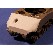 35170 [1/35 M4A3用コンクリート装甲]