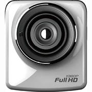 GoSafe 300 [GoSafe 300 パールホワイトドライブレコーダー駐車監視録画機能搭載]