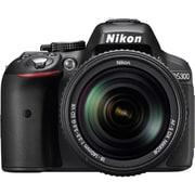 D5300 18-140VR BK レンズキット ブラック [AF-S DX NIKKOR 18-140mm f/3.5-5.6G ED VR]