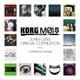 DTSN-0008 [KORG M01D Super Users OfficialCompilation vol.1]