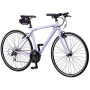B-PSS53AP [スポーツ自転車 エスリーS7 530mm 700×28C 外装24段変速 アネモネパープル]