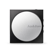 AK10-BLK [Astell&Kern AK10 ブラック ハイレゾ音源対応]
