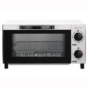 KOS1012W [オーブントースター ホワイト]
