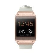 SM-V7000WDAXJP GALAXY Gear Rose Gold [GALAXY Note 3用腕時計型デバイス Bluetooth対応  ローズゴールド]