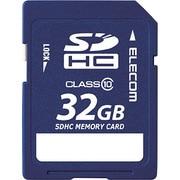 MF-YSD32GC10 [SDHCカード データ復旧サービス付 2年版 Class10 32GB]