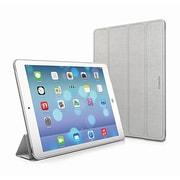 IPD-MF5-03 [iPad Air用ケース Micro Folio マイクロフォリオ ココナッツホワイト]