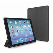 IPD-MF5-13 [iPad Air用ケース Micro Folio マイクロフォリオ リコリスブラック]