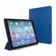 IPD-MF5-23 [iPad Air用ケース Micro Folio マイクロフォリオ モナコブルー]