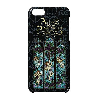 PIP-GLB5CSG [iPhone 5c用コラボケース(Gloria~美しきガラス窓の聖女~)]