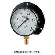 649-871-04G [汎用圧力計(Aタイプ) 3/8×75mm×2.0MPa]